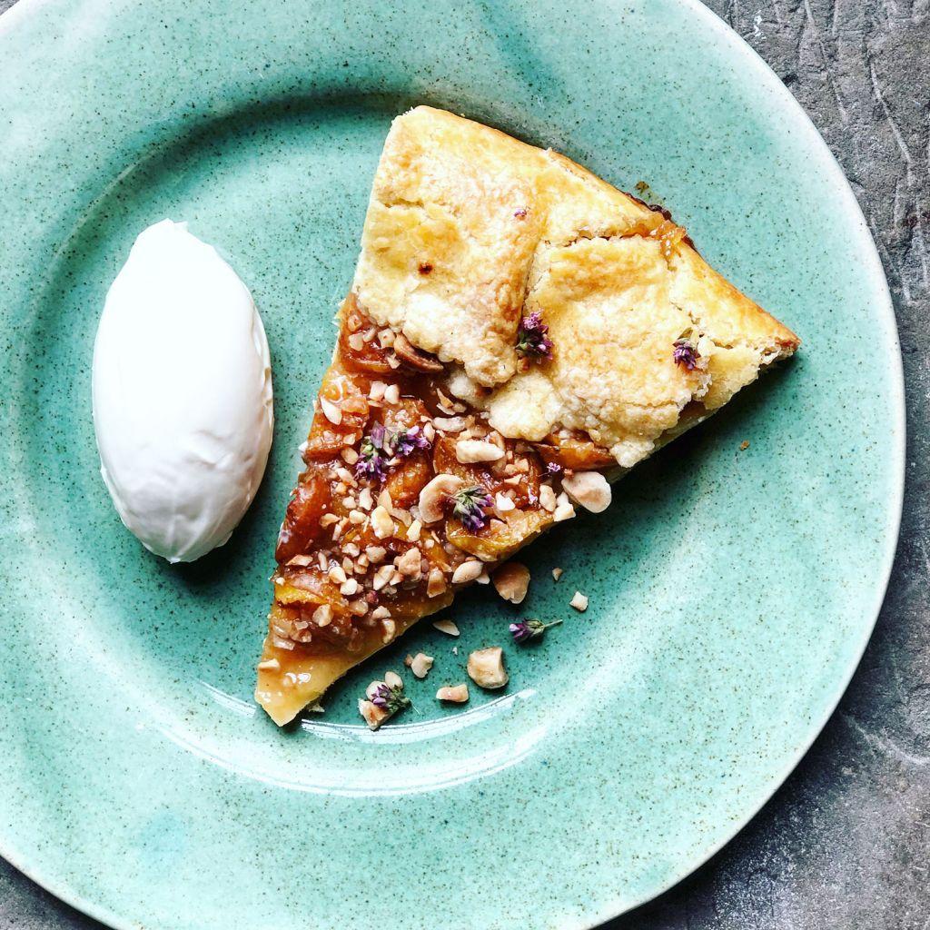 Hakuna Foods healthy desserts
