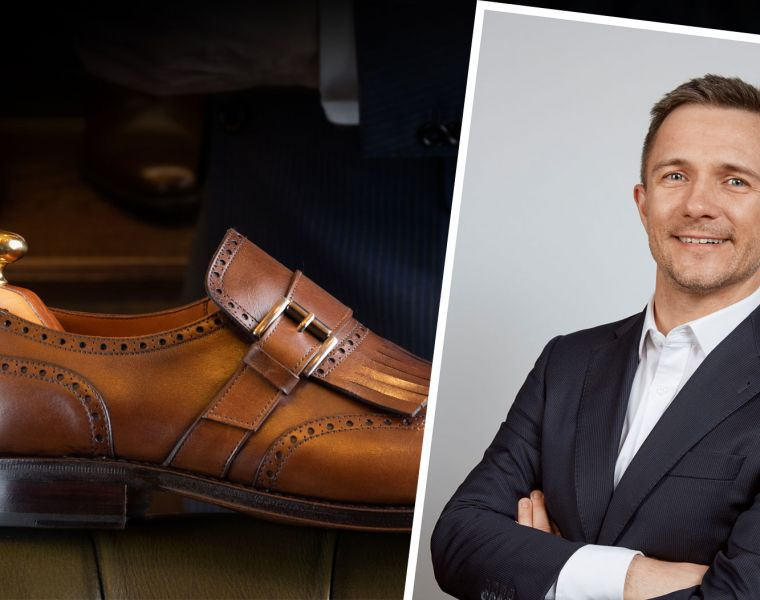 Exclusive Interview with Paul Kaniuk the Mind Behind the Shoespa