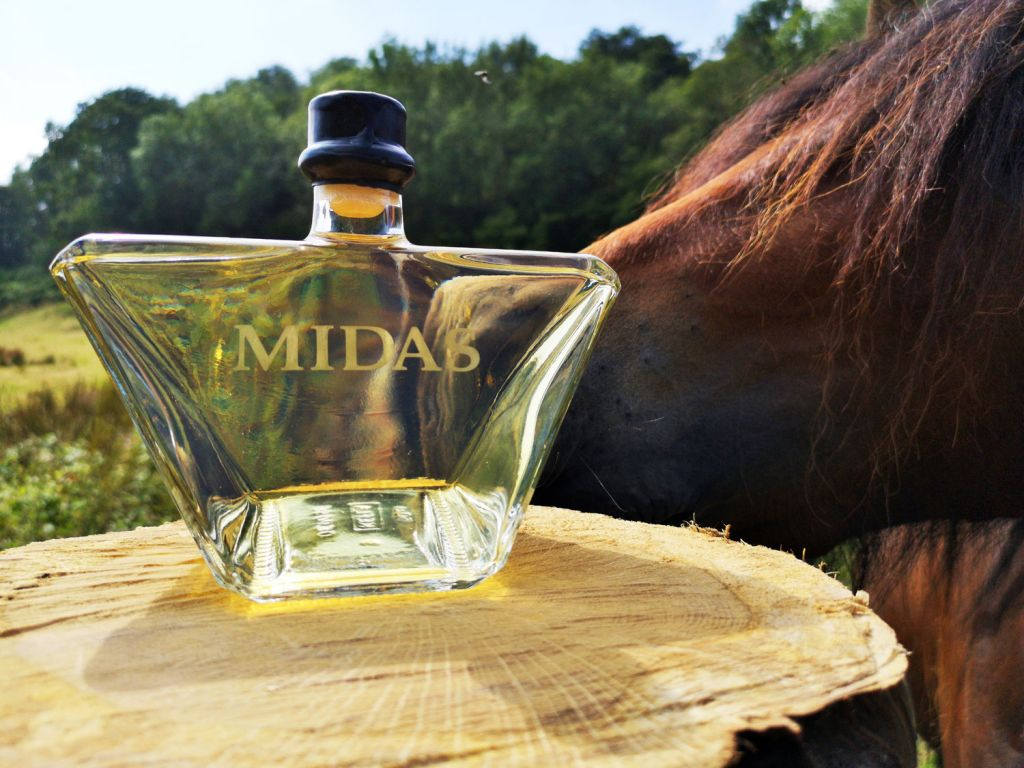 Welsh Meadery Midas Mead Wins the Green Business of the Year