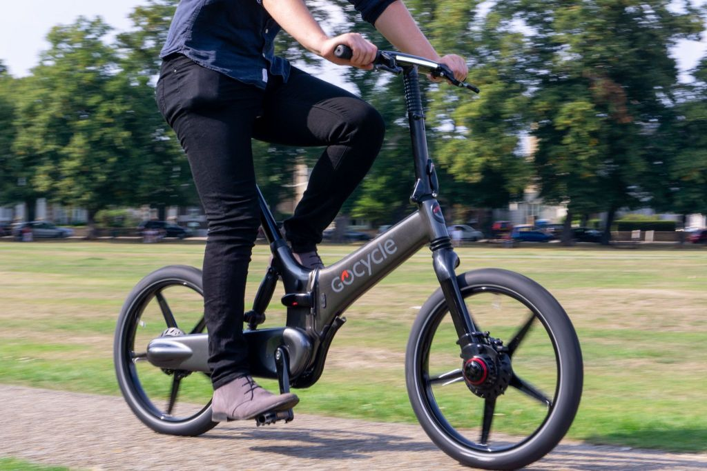 eBike Retailer Fully Charged to Offer eBikes to NHS Workers in London