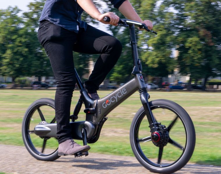 eBike Retailer Fully Charged to Offer eBikes to NHS Workers in London 14