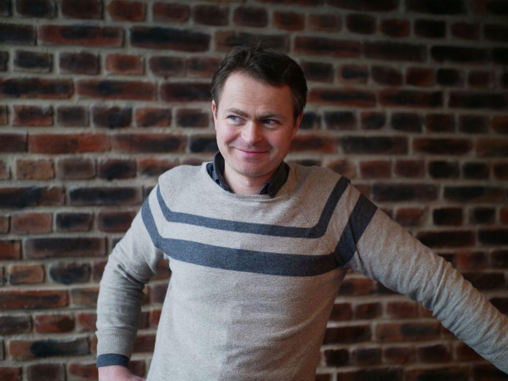 Rutger Bruining of StoryTerrace