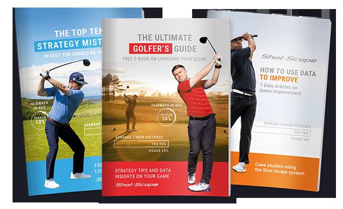 Shot Scope Free Golf Guide ebook