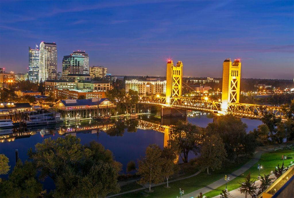 The Inside Track to Sacramento