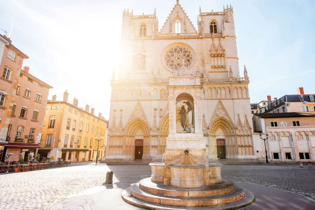 Emerald Waterways Sensations of Lyon and Provence river cruise