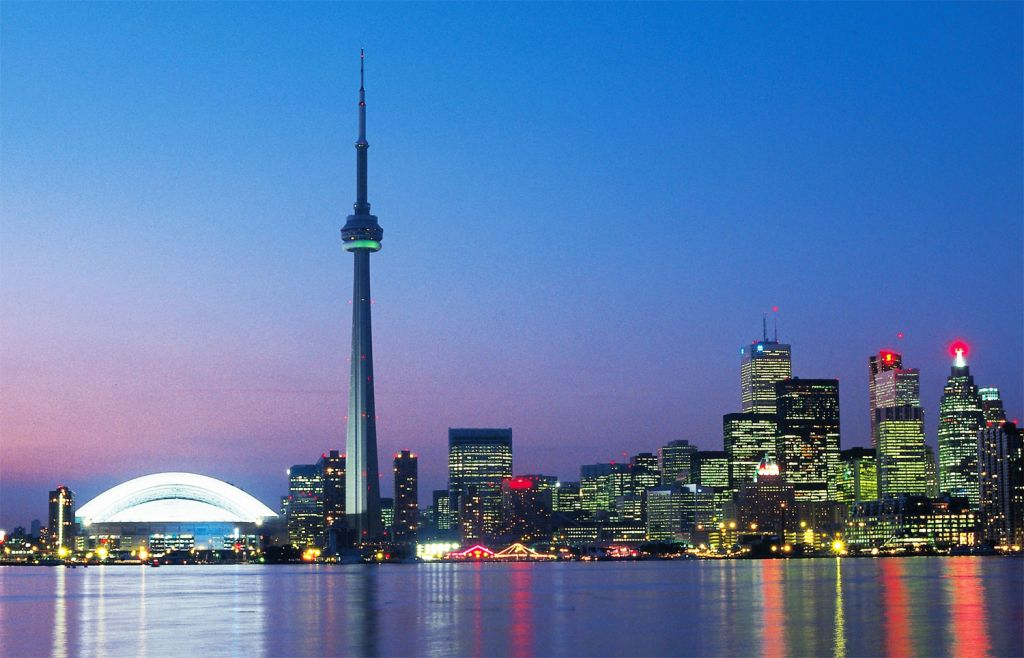 The Amazing Things Ontario Canada has in Store for Visitors in 2020