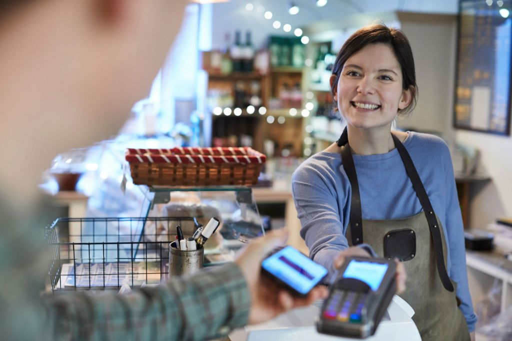 Payment Providers Increase Contactless Payments Threshold to £45