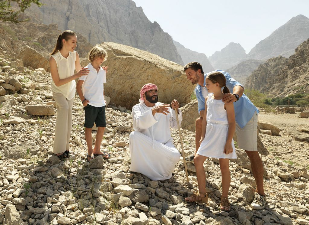 10 Facts about Ras Al Khaimah in the UAE