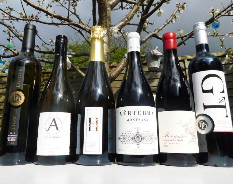 Armit Wines At-Home Masterclass