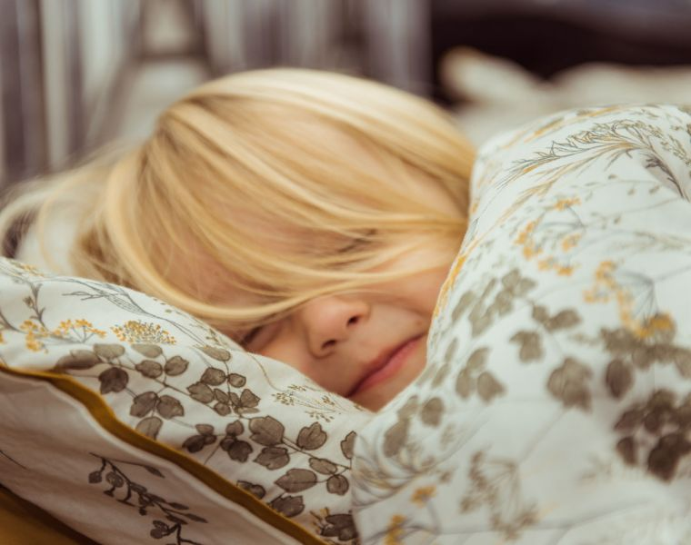 Poll Reveals The Impact Working From Home Has On Your Sleep