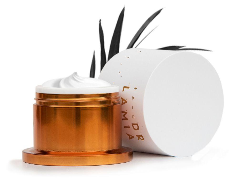 Dr Lamia's Comfort Anti-Age Eye Cream