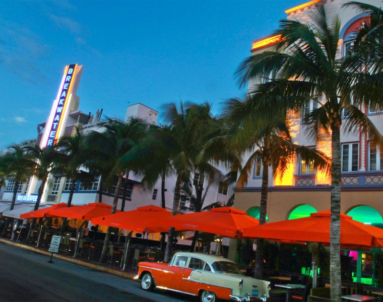 Ways to Enjoy the Spectacular Beauty of Florida on Your TV