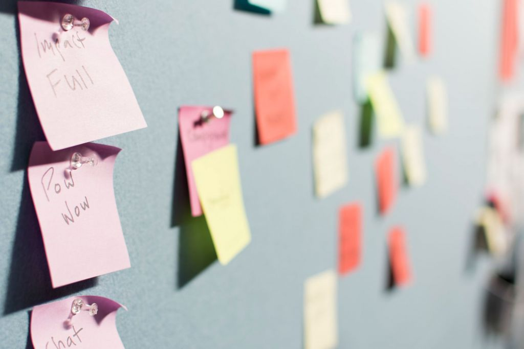 How to achieve a stress-free Creative Brainstorm