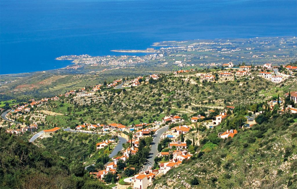 Pantelis Leptos Discusses the Outlook for the Cypriot Property Market