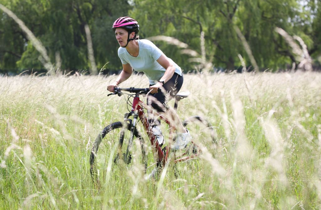 On Your Bike: A Solo Cycling Workout From Canyon 3