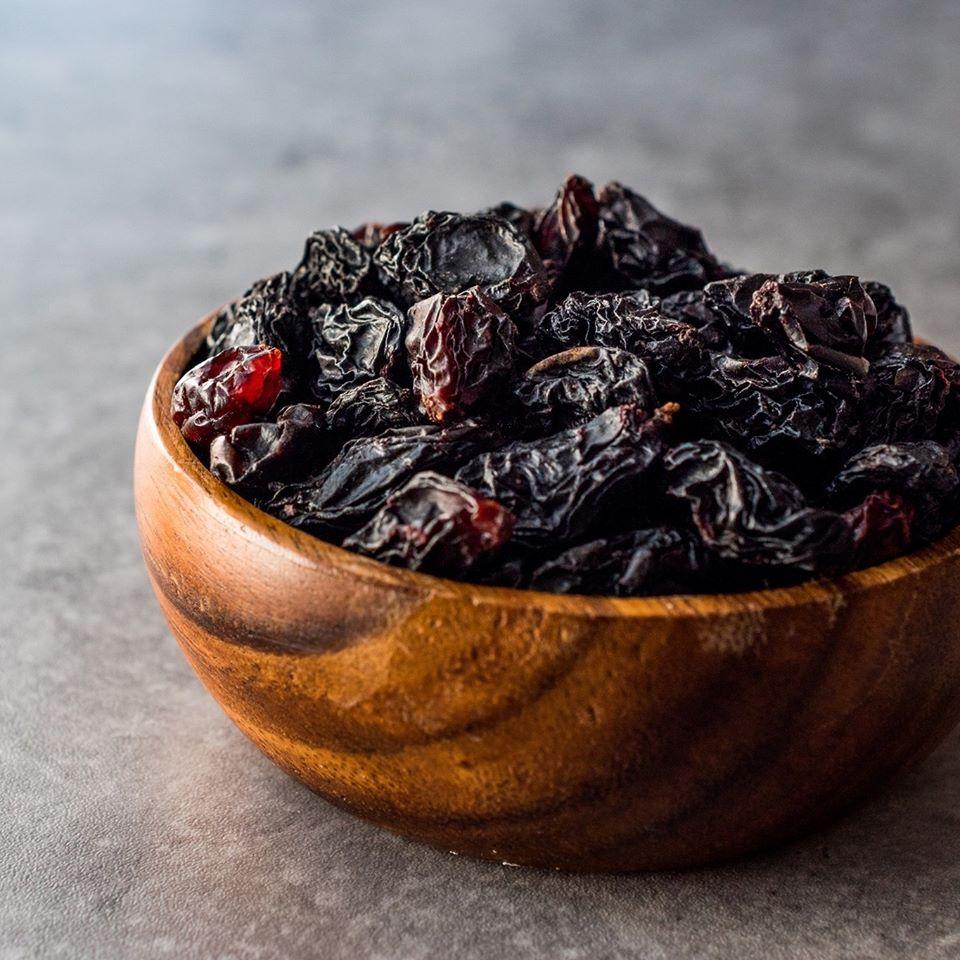 The varieties of South African Raisins