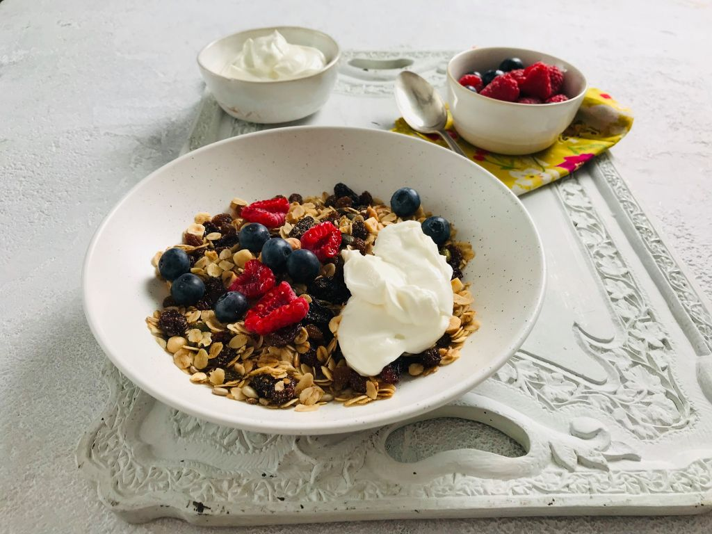 How South African Raisins Can Help Replace Those Sugary Cravings