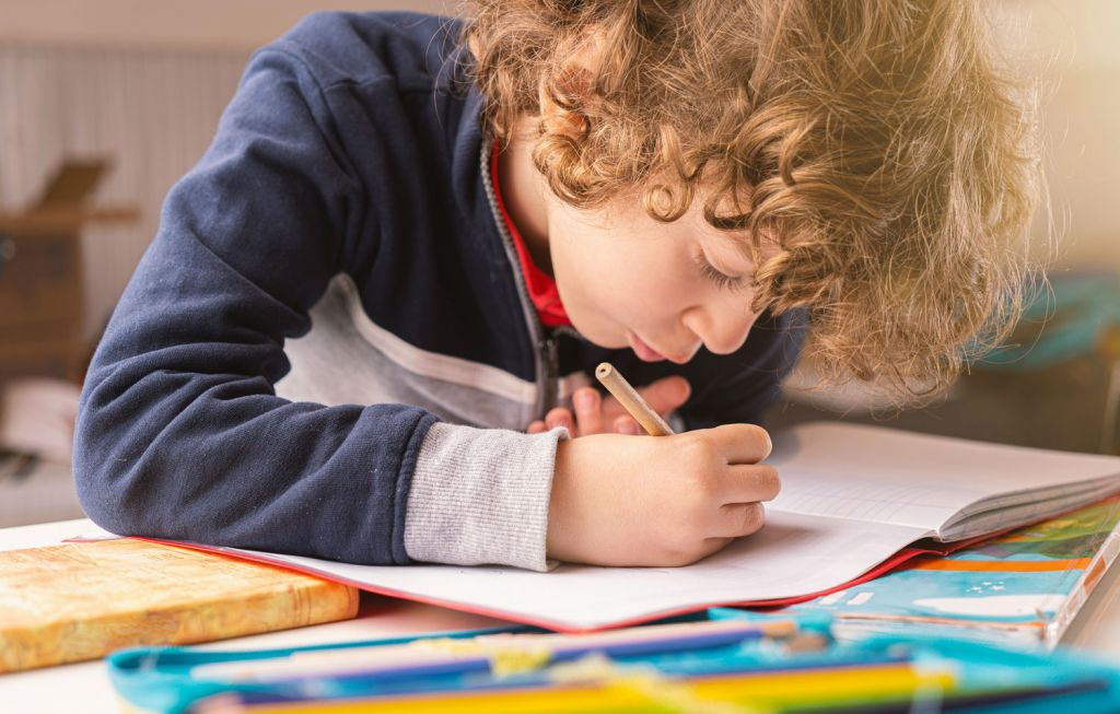 Advice on Creating the Ideal Timetable for your home-schooling
