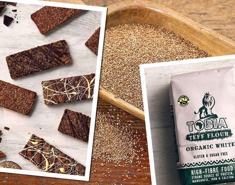 Why Tobia Teff Flour is the Perfect Alternative to Wheat Flour