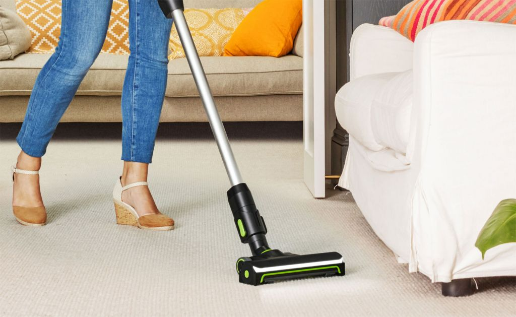 Vacuum Often to reduce the impact of Hay Fever