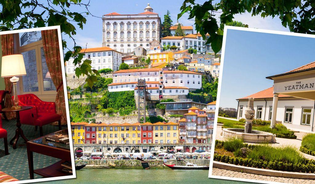 Spending 48 Amazing Hours in Porto
