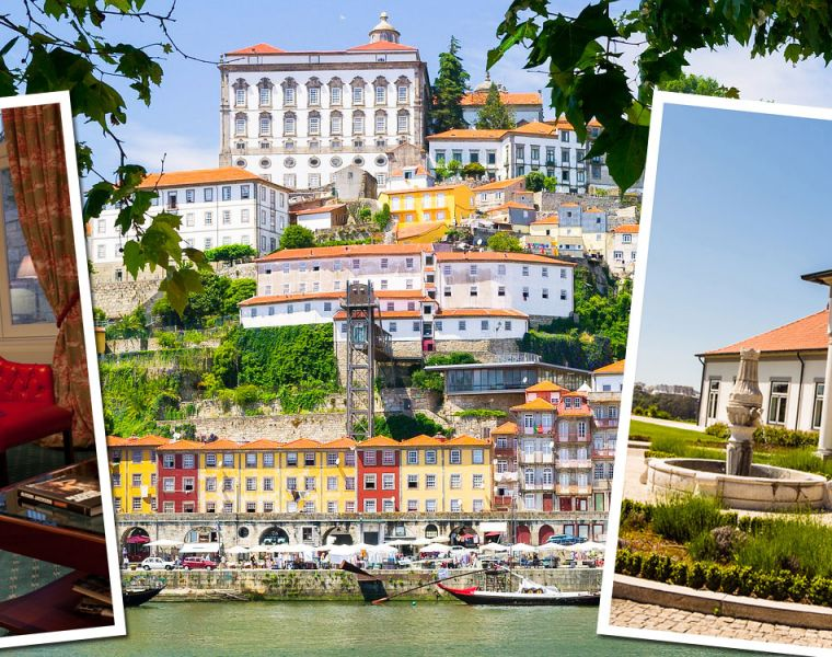Spend 48 Memorable Hours In Porto For A Post-Covid Getaway 17