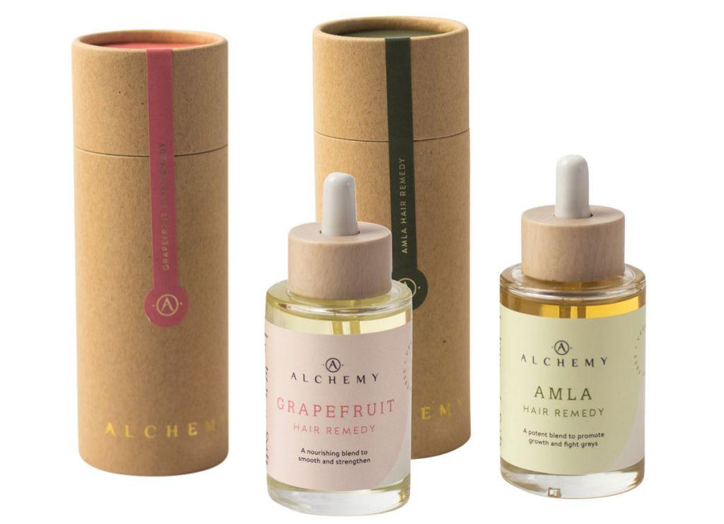 Alchemy Hair Oils