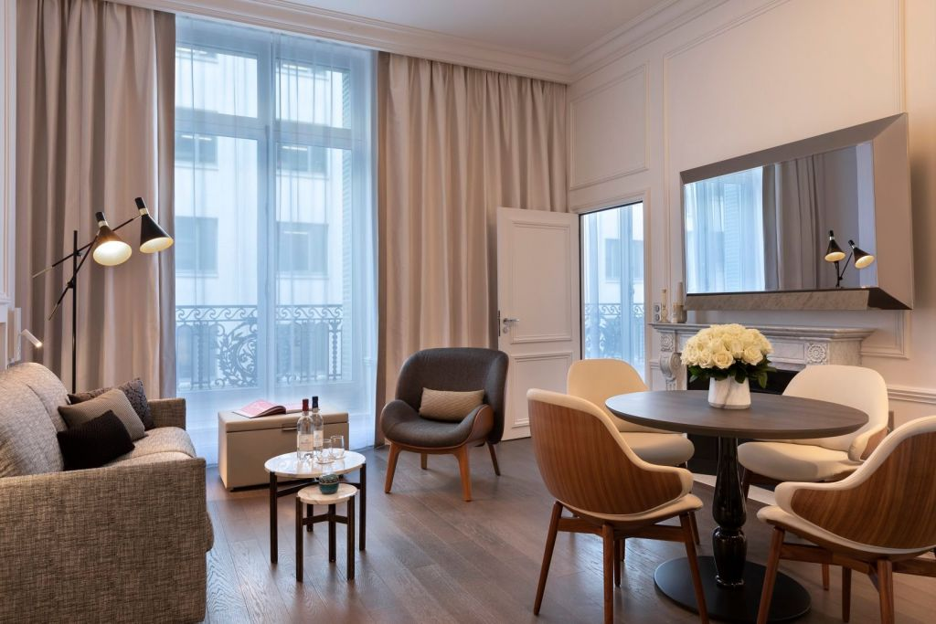 Ascott Redesigns Lodgings Ensuring They Meet Guests Future Needs & Expectations