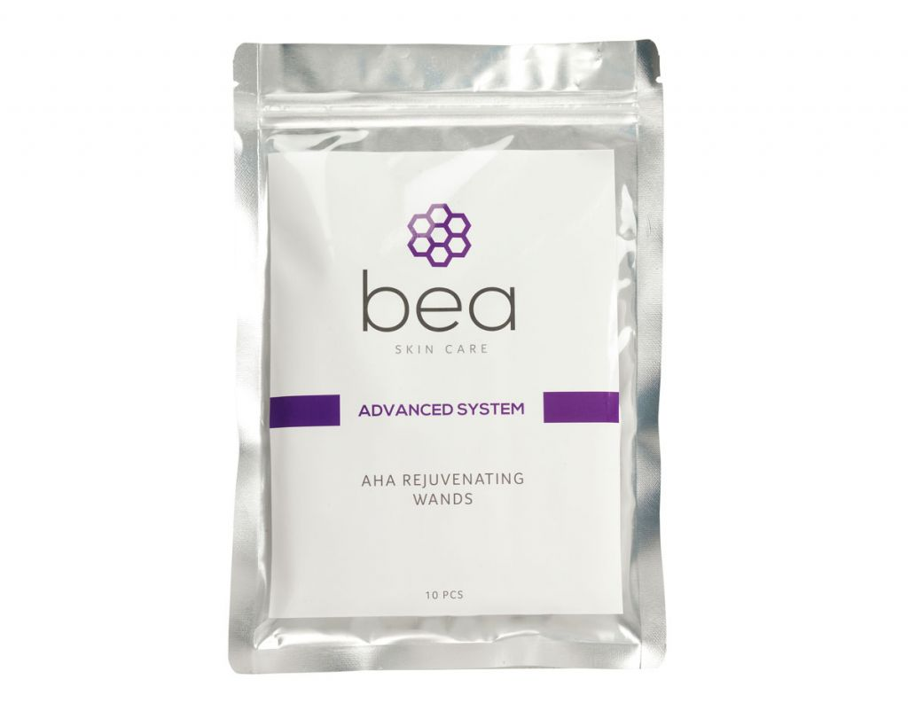 Bea Skin Care AHA Rejuvenating Wands