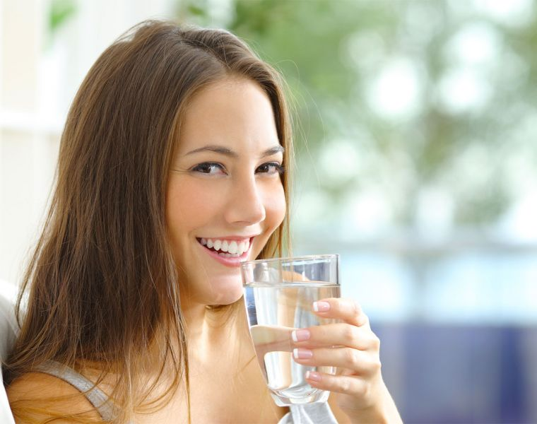 Make Sure You Drink Enough Water While Working From Home