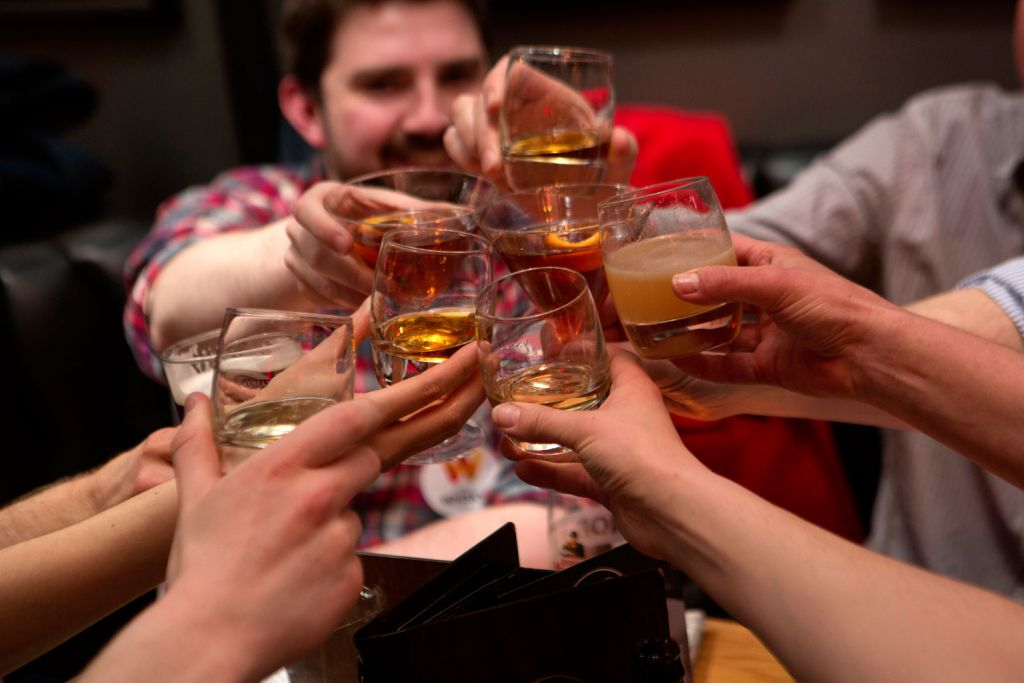 Whisky Leaders Celebrate Industry's Resilient Spirit on World Whisky Day 5