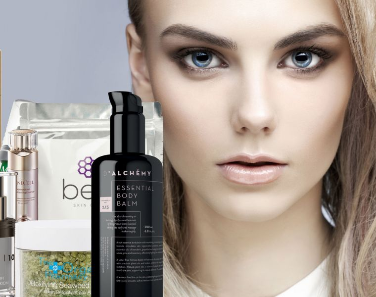 Guide to New Beauty Products To Try While You're At Home