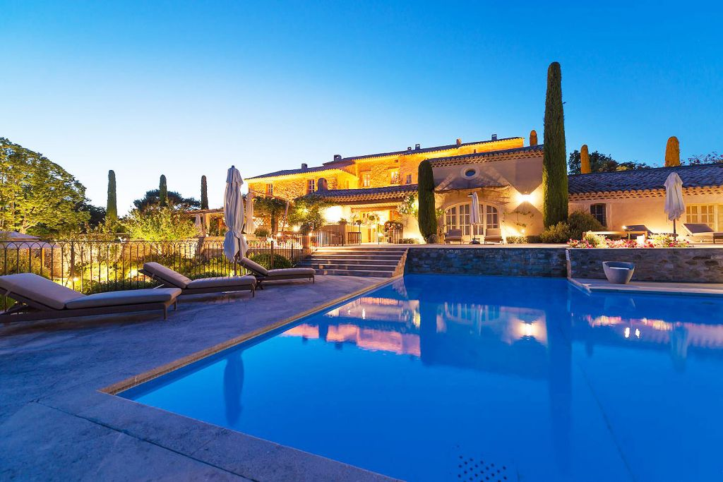 Provençal Paradise Found - In search of the French 'art de vivre' at La Verrière