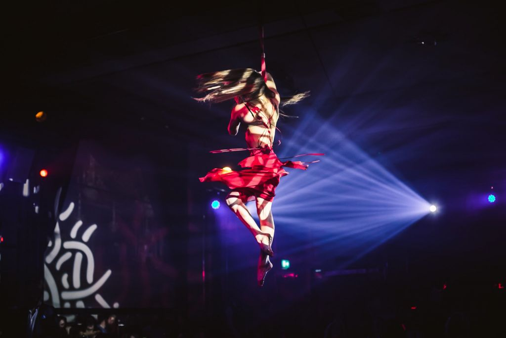London Cabaret Club To Air their Acclaimed Show 'Exquisite' on Youtube