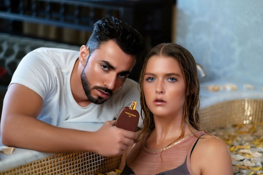 We Talk To Maison Sybarite About Their Ethically Created Luxury Perfumes