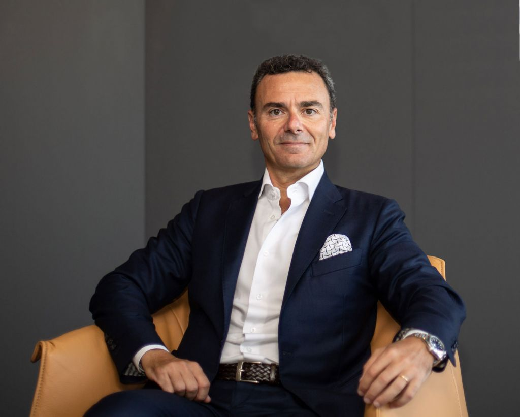 From September, Marco Valle will become the Group CEO of Azimut Benetti SpA