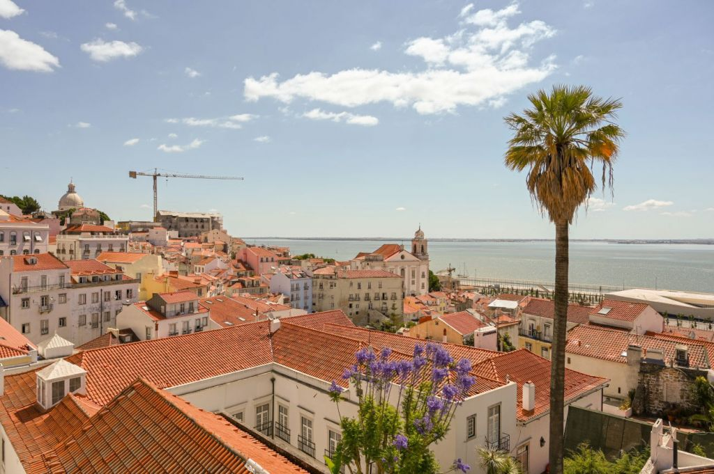 Lisbon Calling! Head To Portugal For A Post-Lockdown Weekend 5
