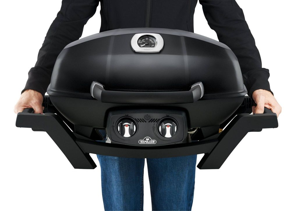 Napoleon PRO285E Portable Electric Grill