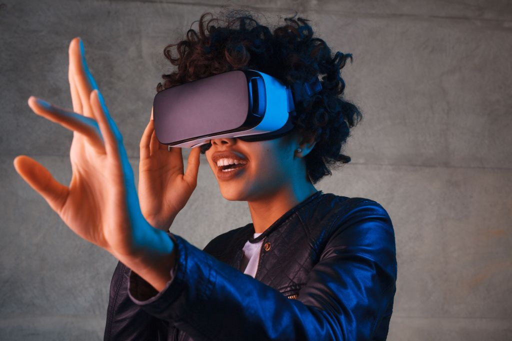 Reevo 360 virtual tour