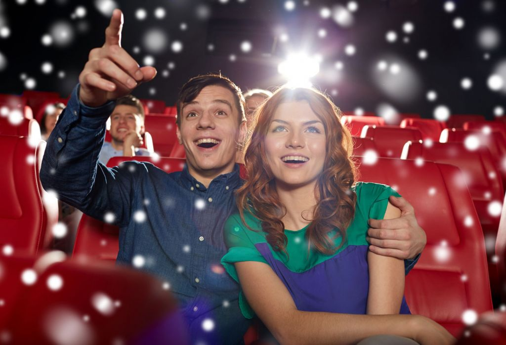 Showcase Cinemas Outlines Plans and Measures For Re-Opening