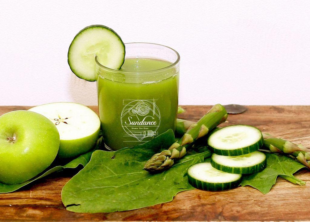 Sundance fresh Fruit Juice