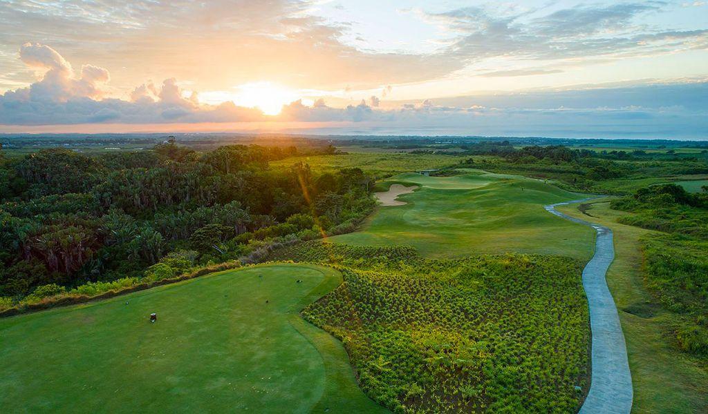 The Avalon Golf Estate, Mauritius