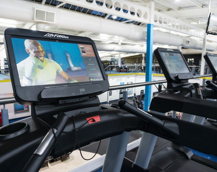 Total Fitness Release Plans to Transform Gyms into a Safe Space