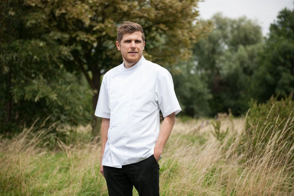 Mastering the Art of High-End Vegan Cooking with Kirk Haworth