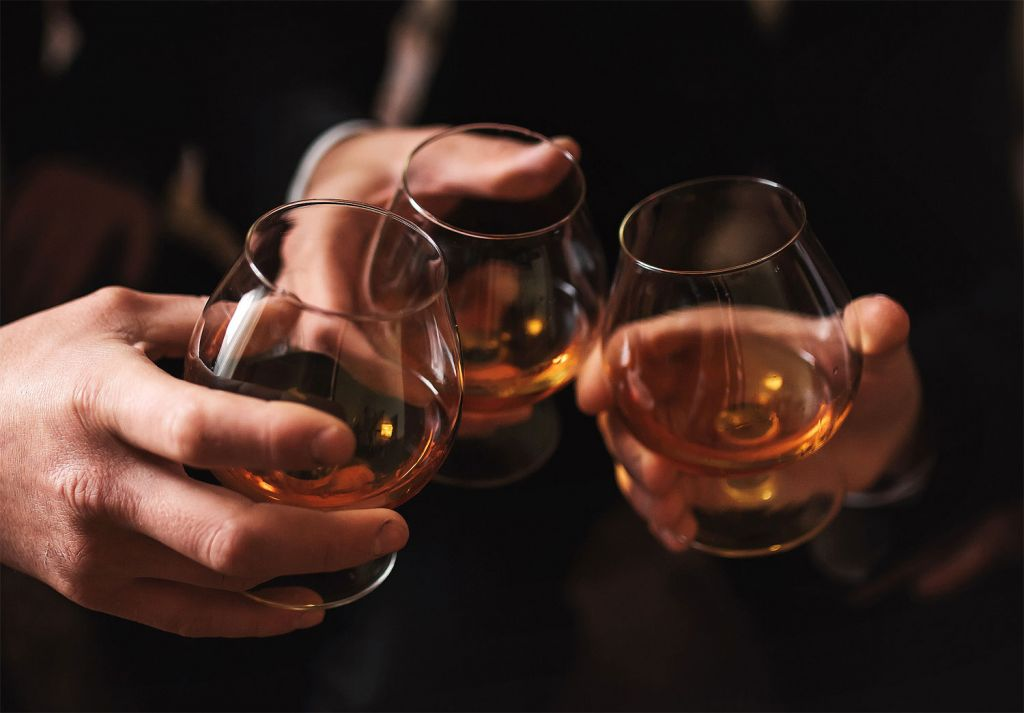 Whisky Leaders Celebrate Industry's Resilient Spirit on World Whisky Day
