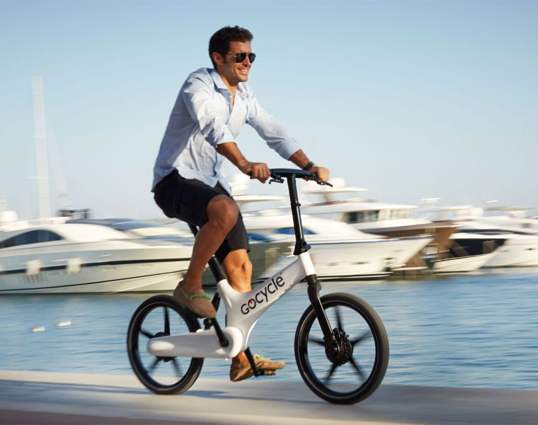 New Research Reinforces the Huge Benefits From Adopting e-Bike Travel