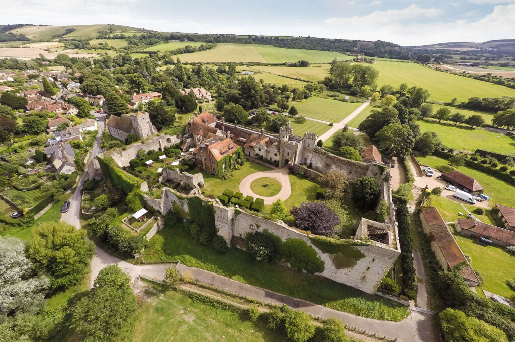 Amberley Castle Andrew Brownsword Hotels