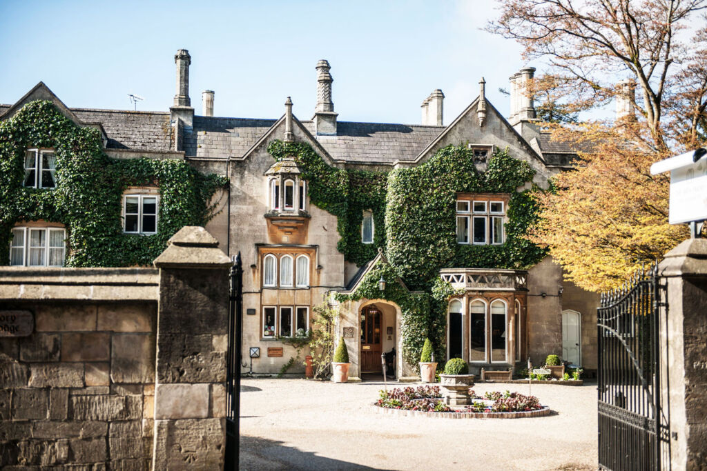 Andrew Brownsword Hotels