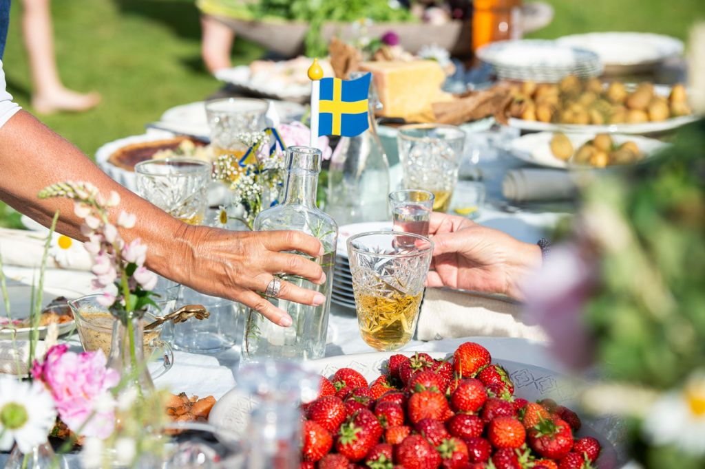 Celebrate Swedish Midsummer from anywhere in the world