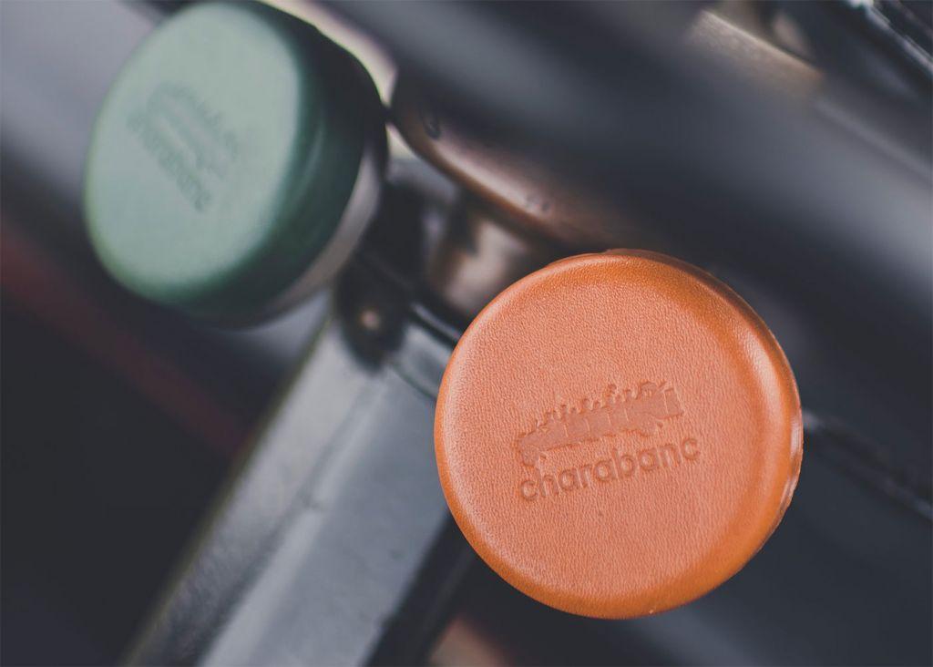 Charabanc produces five fragrances